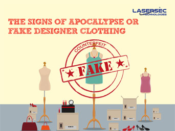 The Signs of Apocalypse or Fake Designer Clothing