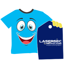 Apparel Solutions by Lasersec Technologies