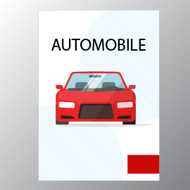 Automobile by Lasersec Technologies