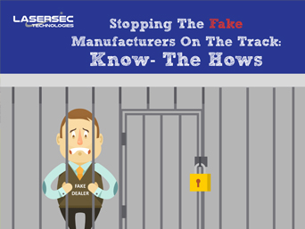 The rise of Fake Auto Spare Parts Industry: How to deal with it?