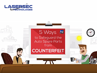 5 Ways to Safeguard the Auto Spare Parts from Counterfeit