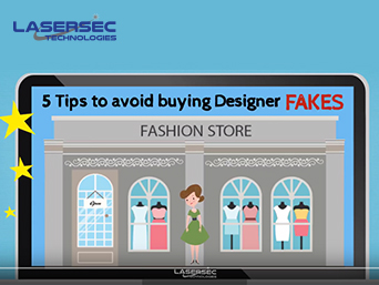 5 Tips to avoid buying Designer Fakes