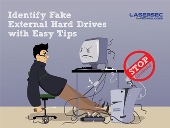 Identify Fake External Hard Drives with Easy Tips