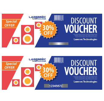 Promotional Coupons
