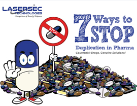 Seven Ways too Stop Duplication