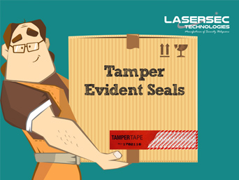 Tamper Evident Packaging